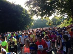 Pittsburgh Race
